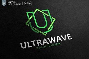 Ultra Wave Logo