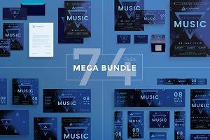 Mega Bundle   Music Party
