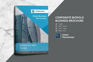 Business Brochure V800