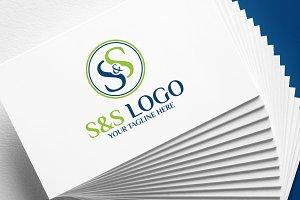 Letter S | Law | Logo