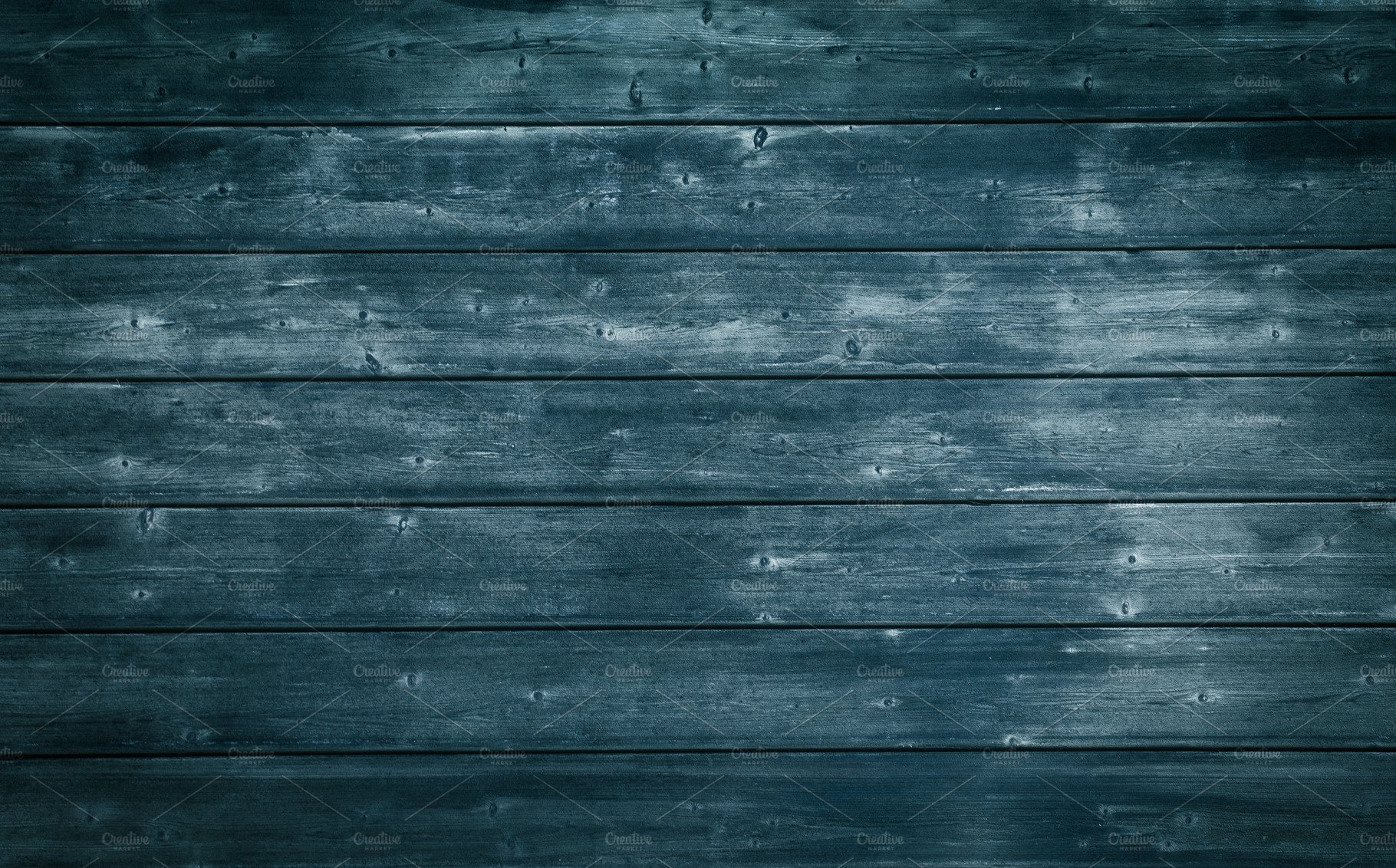 Rustic Wood Background Navy Blue ~ Abstract Photos ...