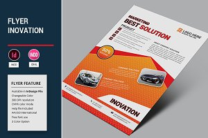 Flyer Inovation