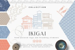 Ikigai Collection