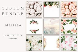 Custom Bundle | Melissa