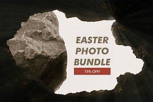 Easter Stock Photo Bundle - 75% OFF!