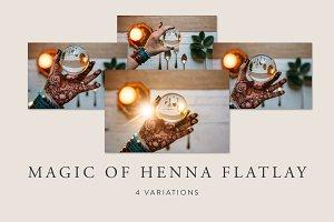Magic of Henna Bundle