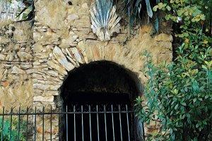 Stone Gate Cellar