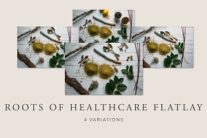 Roots of Healthcare Bundle