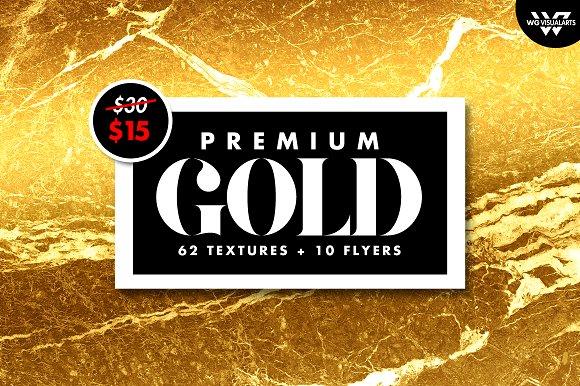 BIG GOLD PREMIUM PACK