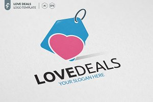 Love Deals Logo