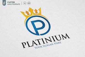 Platinium Logo