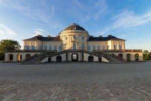 Schloss Solitude, Stuttgart