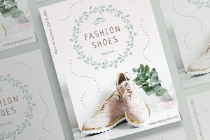 Posters | Fashion Shoes