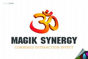 Magic Synergy Logo