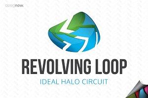 Revolving Loop Logo
