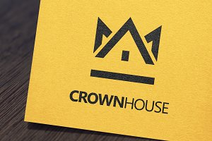 Crown House Logo