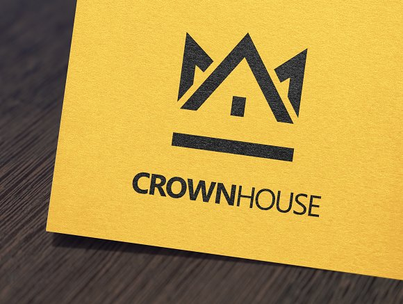 Crown House Logo