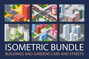 Bundle set infrastructure city