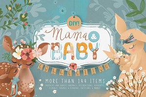 Mama & Baby Collection