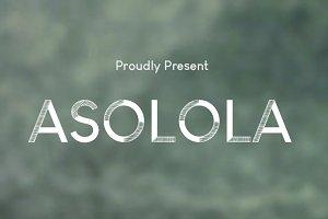 Asolola