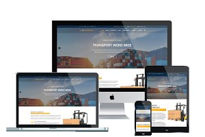 ET Transport – Transport WordPress