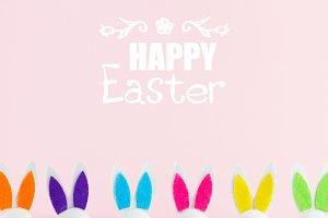 Easter ears