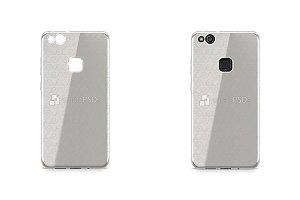 Huawei P10 Lite TPU Electroplated