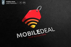 Mobile Deal Logo