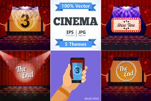 Cinema and Movie Themes