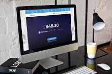 Dinarcek – A WordPress Bitcoin Blog