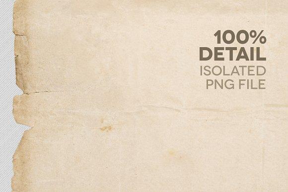 Vintage And Grunge Paper Textures Creative Market