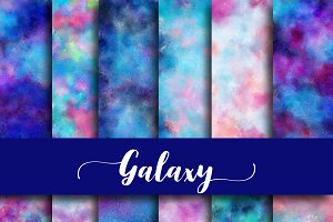 Galaxy Digital Paper