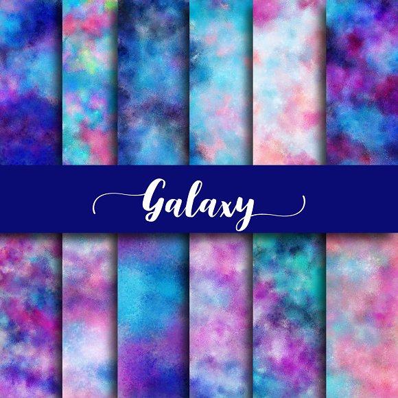 Galaxy Digital Paper
