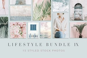 Lifestyle Bundle 9