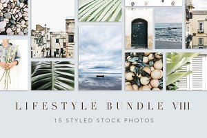 Lifestyle Bundle 8