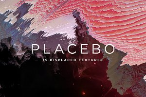 Placebo Glitch Textures