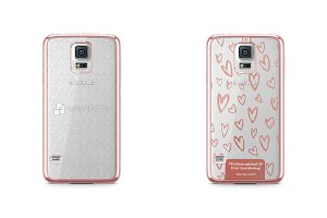 Galaxy J7 2017 TPU Electroplated
