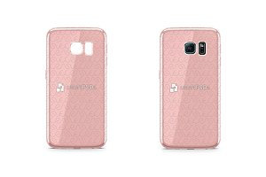 Galaxy S6 EdgeTPU Electroplated