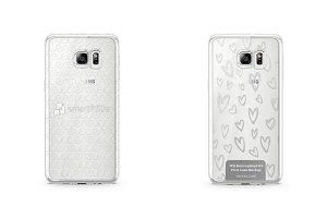 Galaxy S6 Edge Plus TPU Electroplate