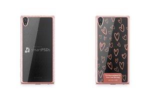 Xperia Z5 Premium Plus TPU Case