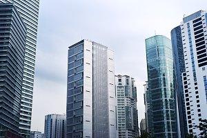 Kuala Lumpur Business Centre