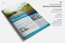 Business Newsletter Vol.2