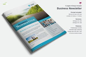 Business Newsletter Vol.2