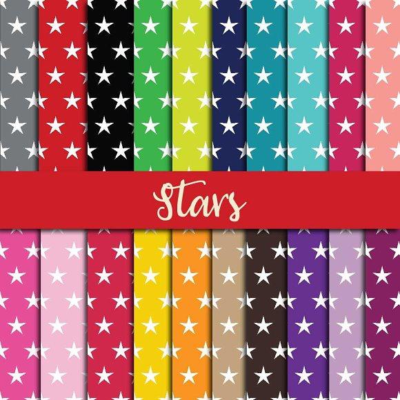 Star Digital Paper