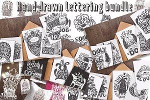 Typography bundle