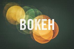 Bokeh