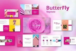 ButterFly Keynote