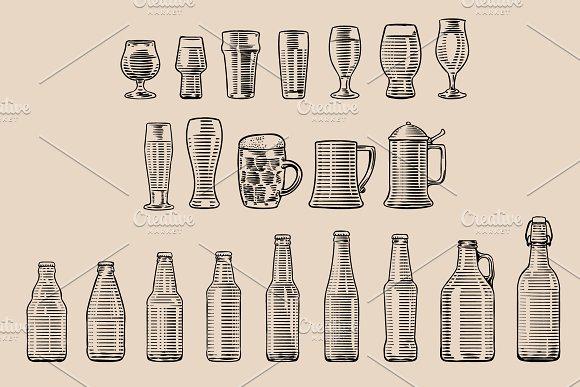 Craft Beer Elements