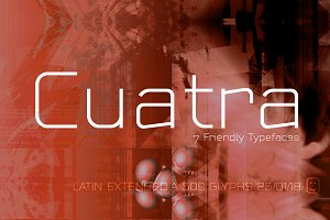 Cuatra Book & Medium 30%OFF