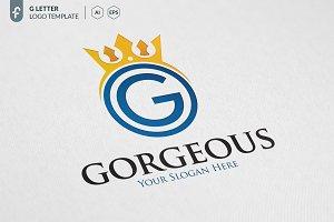 Gorgeus Logo